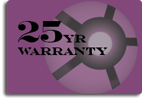 Conrad Machine Warranty Logo